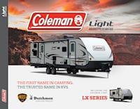 Coleman Light