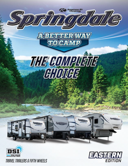 Keystone RV Brochure